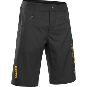 ION Traze Short de cyclisme Homme, black
